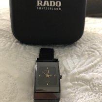 Rado Stahl 20mm Quarz R20786759 gebraucht Schweiz, Neuenhof