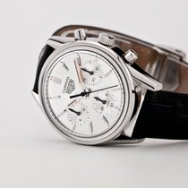 TAG Heuer Carrera new 2021 Automatic Watch with original box and original papers CBK221B.FC6479