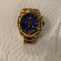 Invicta Steel Quartz 31608 pre-owned United States of America, South Carolina, Batesburg