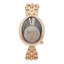 Breguet Reine de Naples 8968BR/X1/J50 Very good Rose gold 43mm Automatic