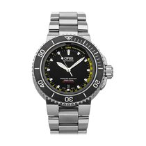 Oris Steel 46mm Automatic 01 733 7675 4154-Set MB pre-owned United States of America, Pennsylvania, Bala Cynwyd