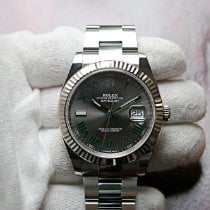 Rolex Datejust new 2021 Automatic Watch with original box and original papers 126334-0021