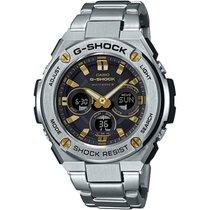Casio G-Shock Steel Black