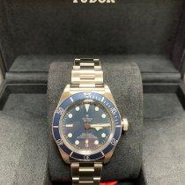 Tudor Black Bay Fifty-Eight Steel 39mm Blue No numerals