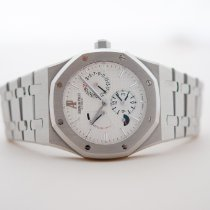 Audemars Piguet Royal Oak Dual Time 26120ST.OO.1220ST.01 Very good Steel 39mm Automatic