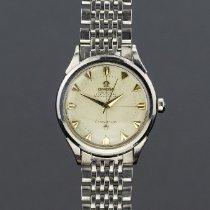 歐米茄 2852 鋼 1965 Constellation 35mm 二手