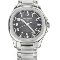Patek Philippe Aquanaut Steel 40mm Black United States of America, Illinois, BUFFALO GROVE