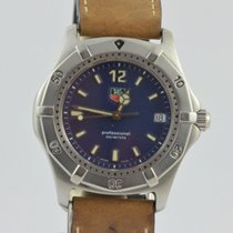 TAG Heuer Aquaracer pre-owned 39mm Leather