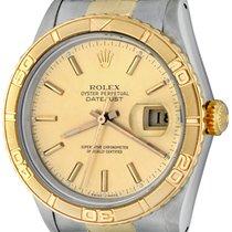Rolex Datejust Turn-O-Graph Steel 36mm Champagne No numerals United States of America, Texas, Dallas