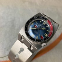 ZRC Steel 38mm Automatic pre-owned
