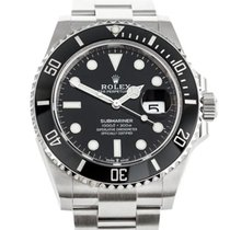 Rolex Submariner Date new 2020 Automatic Watch with original box and original papers 126610LN