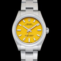 Rolex Stahl Automatik 277200-0005 neu