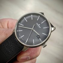 Junghans FORM A Titanium 40mm United States of America, New York, Buffalo