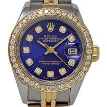 Rolex Lady-Datejust 69173 Good Steel 26mm Automatic