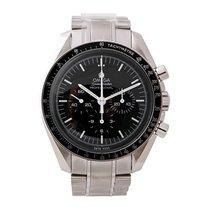 Omega 311.30.42.30.01.005 Staal 2020 Speedmaster Professional Moonwatch 42mm nieuw Nederland, Amsterdam