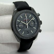 Omega Speedmaster Professional Moonwatch 311.92.44.51.01.003 Very good Ceramic Automatic