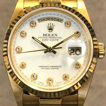 Rolex 18238 Day-Date 36 36mm pre-owned United States of America, Texas, Dallas