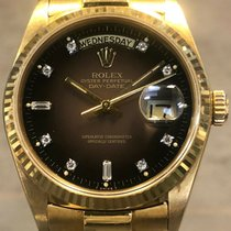Rolex Day-Date 36 36mm Brown United States of America, Texas, Dallas