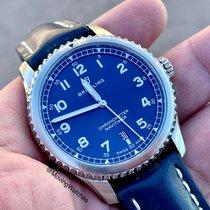 Breitling A17314101C1X2 Acero Navitimer 8 41mm usados
