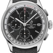 Breitling A13315351B1X2 Unworn Steel 42mm Automatic