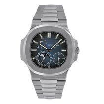 Patek Philippe Nautilus new 2020 Automatic Watch with original box and original papers 5712/1A-001