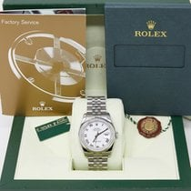 Rolex Datejust 116200 Very good Steel 36mm Automatic United States of America, California, Los Angeles