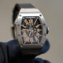 Richard Mille RM 037 Titanium Transparent