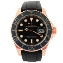Rolex Yacht-Master 40 116655 Very good Rose gold 40mm Automatic United States of America, California, Fullerton