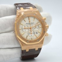 Audemars Piguet Royal Oak Chronograph new 2015 Automatic Chronograph Watch with original box and original papers 26320OR.OO.D088CR.01