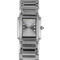 Patek Philippe Twenty~4 Steel 25mm Grey Roman numerals United States of America, Maryland, Baltimore, MD