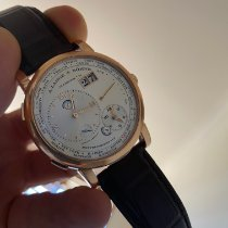 A. Lange & Söhne Rose gold 41.9mm Manual winding 116.032 new Australia, Double Bay