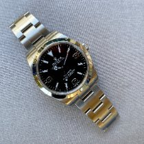 Rolex 214270 Steel 2012 Explorer 39mm pre-owned United States of America, Florida, Coral Gables
