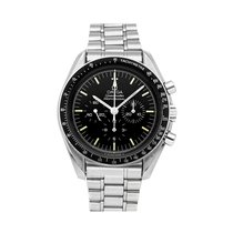 Omega 145.022 Steel Speedmaster Professional Moonwatch 42mm pre-owned