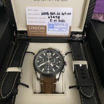 Union Glashütte Belisar Chronograph new Automatic Chronograph Watch with original box and original papers D009.927.26.207.00