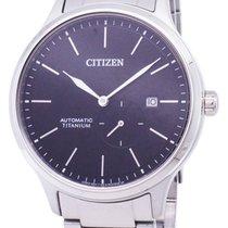 Citizen Titanium 42mm Automatic NJ0090-81E new