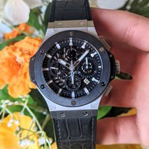 Hublot Big Bang Aero Bang 311.SM.1170.GR Very good Steel 44mm Automatic