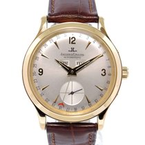 Jaeger-LeCoultre Yellow gold Automatic 37mm Master Calendar