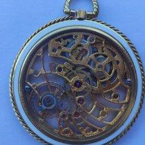 Audemars Piguet Watch new 1970 Yellow gold Manual winding Watch only