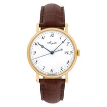 Breguet 38mm Automatic 5177BR/29/9VG pre-owned United States of America, Florida, Surfside