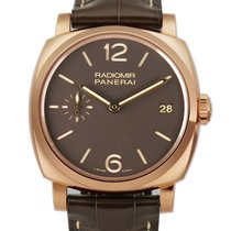 Panerai PAM 515 Or rose Radiomir 1940 3 Days 47mm nouveau
