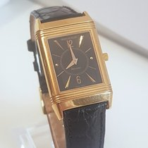 Jaeger-LeCoultre 250.2.86 Rose gold 1992 Reverso Classique 23mm pre-owned