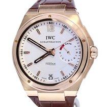 IWC Große Ingenieur neu 2012 Automatik Uhr mit Original-Box und Original-Papieren IW500503