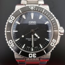 Oris Steel 43mm Automatic 01 733 7653 4154-07 8 26 01PEB pre-owned United States of America, New Jersey, Ridgewood