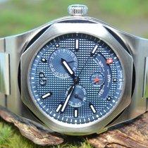 Girard Perregaux Laureato Steel 42mm Blue
