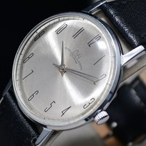 Poljot 35mm Manual winding pre-owned