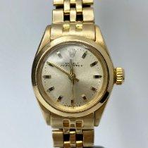 Rolex Oyster Perpetual 26 Oro giallo 26mm Oro Senza numeri Italia, Messina