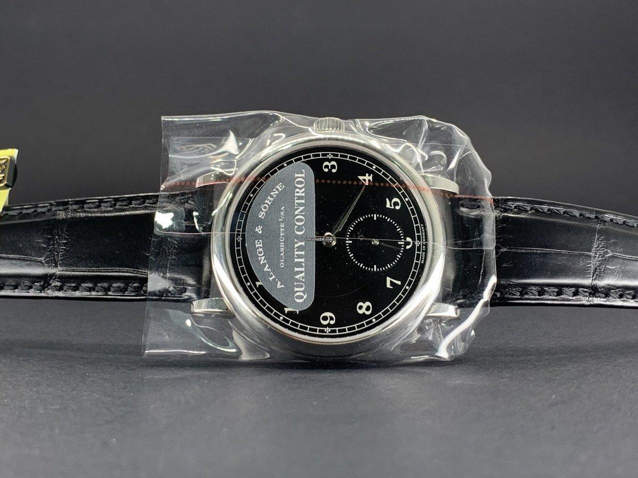 A. Lange & Söhne 1815 236.049 new