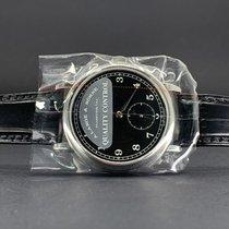 朗格 1815 鉑 40mm 黑色