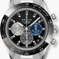 Zenith Stahl 41mm Automatik 03.3100.3600/21.M3100 neu Deutschland