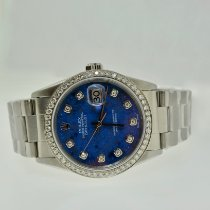 Rolex Datejust 116234 Very good Steel 36mm Automatic United States of America, New York, Massapequa